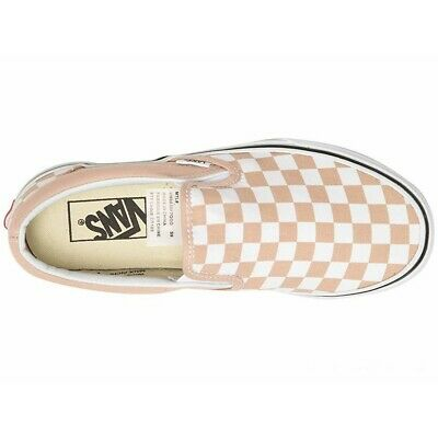 £26.99 • Buy VANS Classic Slip-on. Checkerboard TRAINERS SIZE UK 6.  BRAND NEW RRP £55.00