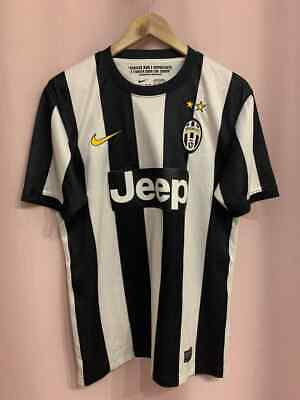 £79.99 • Buy Juventus Italy 2012/2013 Home Football Shirt Jersey Maglia Size M Nike