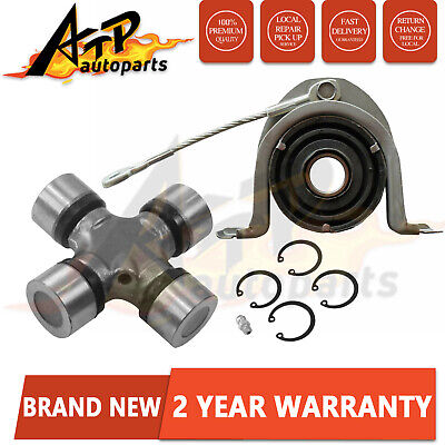 AU74 • Buy For Ford Territory SX SY RWD AWD 04~11 Universal Joint Tail Shaft Centre Bearing