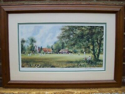 £24 • Buy Terry Harrison 'In My Day' , Signed Print