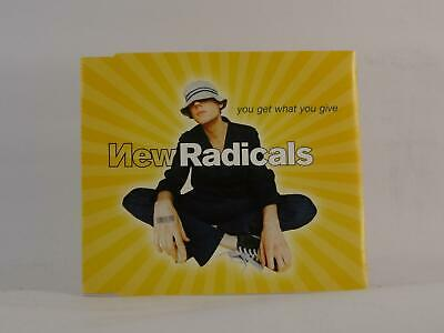 £2.56 • Buy New Radicals You Get What Yo (g77) Cd Amazing Value Quality Best Prices On Ebay