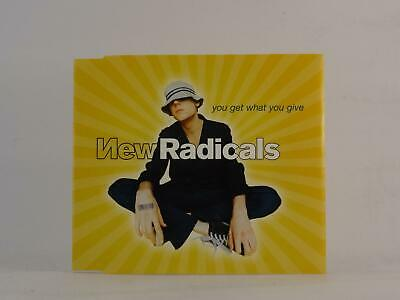 £2.56 • Buy New Radicals You Get What Yo (i56) Cd Amazing Value Quality Best Prices On Ebay