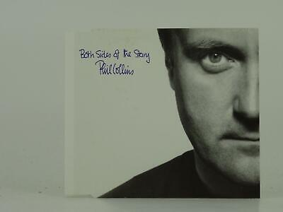 £2.56 • Buy Phil Collins Both Sides Of T (d11) Cd Amazing Value Quality Best Prices On Ebay