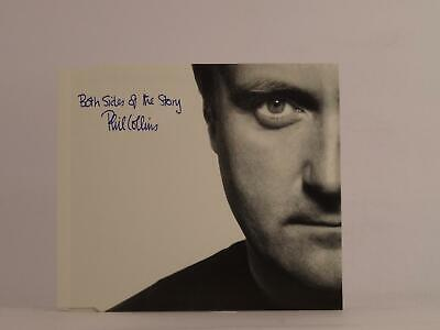 £2.56 • Buy Phil Collins Both Sides Of T (f85) Cd Amazing Value Quality Best Prices On Ebay
