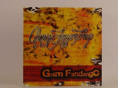 £3.26 • Buy GRIM FANDANGO CHINESE FINGER TRAP (F19) 5 Track Promo CD Single Picture Sleeve