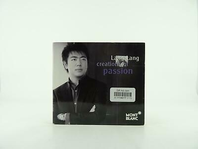 £3.26 • Buy LANG LANG CREATIONS OF PASSION (D66) 5 Track Promo CD Single Card Sleeve MONT BL