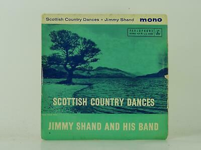 £3.41 • Buy JIMMY SHAND AND HIS BAND SCOTTISH COUNTRY DANCES (53) 4 Track 7  Single Picture