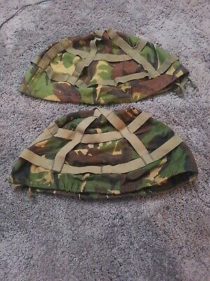 £5.50 • Buy Two Military Camouflage Helmet Covers