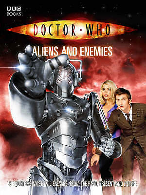 £0.99 • Buy (Very Good)- Doctor Who , Aliens And Enemies (Doctor Who (BBC Paperback)) (Paper