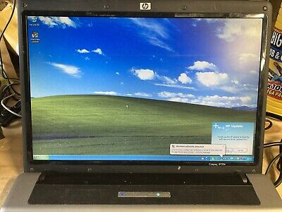 £35 • Buy HP Silver Compaq 6720s 15.4  160GB Core2 Duo  1GB Laptop W/o Charger