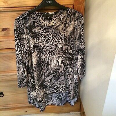£4 • Buy Forever By Michael Gold Long Top Size XL