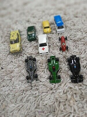 £5.99 • Buy Vintage Dinky, Lesney,  And Others Diecast Model Cars