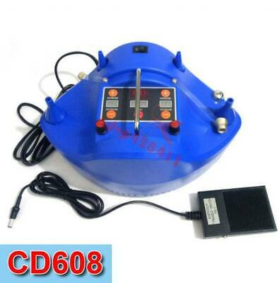 £107.79 • Buy 220V Electric Balloon Inflator Pump With Digital Timer Precision Balloon Pump