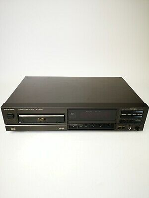 £49.99 • Buy TECHNICS SL-PG200A Stereo Compact Disc CD Player HiFi Separate
