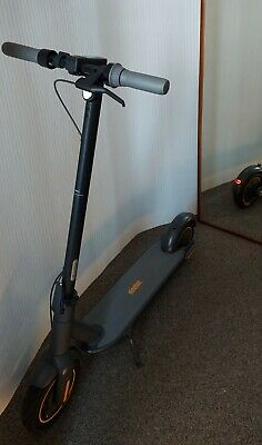 £248 • Buy Segway Ninebot Max G30 Electric Scooter - Black