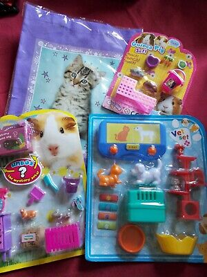 £2.50 • Buy Animal: Various Party Pack Game/pass The Parcel Prizes: 4x Sets