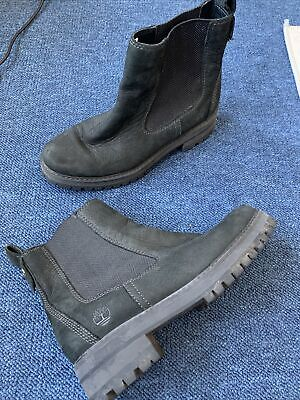 £24.99 • Buy Timberland Chelsea Boots Size 7