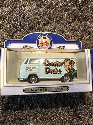 £2 • Buy Oxford Diecast Charlie Drake Hello My Darlings Limited Edition