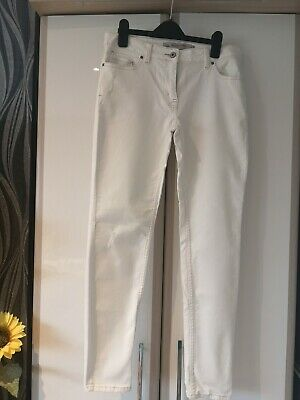 £5 • Buy Brand New Jeans From Next Size 10R Skinny Cream