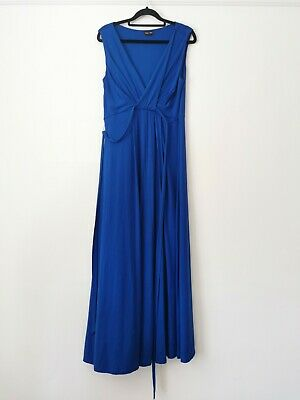 £12.50 • Buy Phase Eight Jersey Maxi Dress Size 12