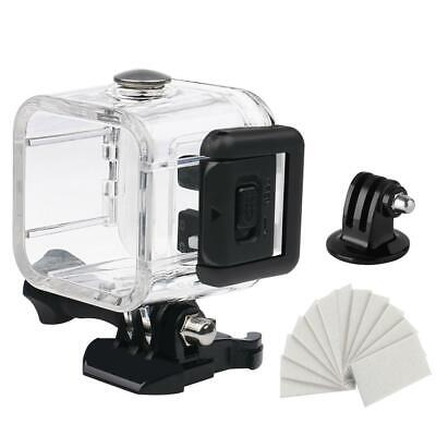 $ CDN19.47 • Buy For GoPro Hero 4 Session 5 Session Diving 45M Waterproof Case Anti Fog Inse H1