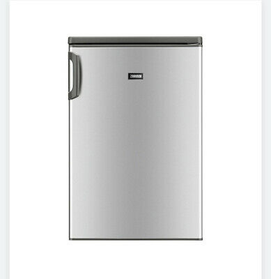 £25 • Buy Zanussi ZRG16605XV Under Counter Fridge New Some Scratches  Collection  Stafford