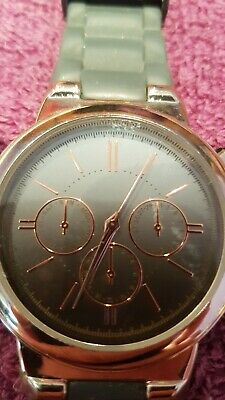 £2 • Buy New Look Accessories Unisex Fashion Watch