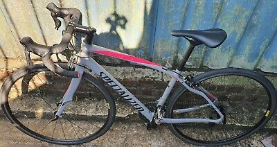 £26 • Buy Specialized Dolce Carbon 2020 Fact Bike 51 Unisex Women City Road Bicycle Claris