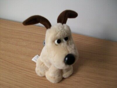 £15 • Buy Vintage Wallace And Gromit Head Bobbing Tail Wagging Gromit 1989