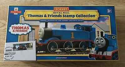 £95 • Buy Hornby R9685 Thomas The Tank Engine Royal Mail Thomas & Friends Stamp Collection