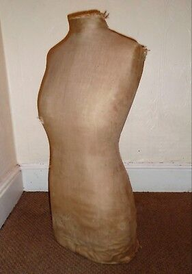 £40 • Buy Vintage Antique Stockman Style Female Dress Dummy Mannequin Display. WIRRAL