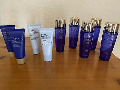 £12 • Buy Estee Lauder 5x Eye Make Up Remover, 2x Cleansing Foam, 2x Perfectly Clean
