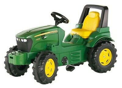 £170.32 • Buy Rolly Farmtrac John Deere 7930 Pedal Ride-On Tractor