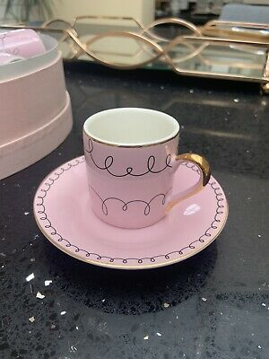 £20 • Buy Vintage French Coffee Cups