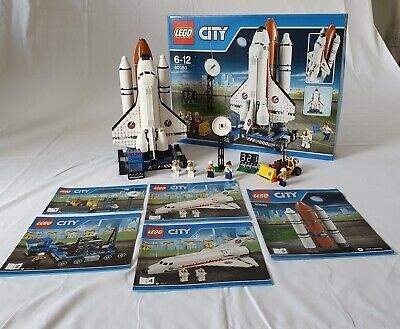 £15 • Buy LEGO City - 60080 - Spaceport - Complete With Box And Instructions