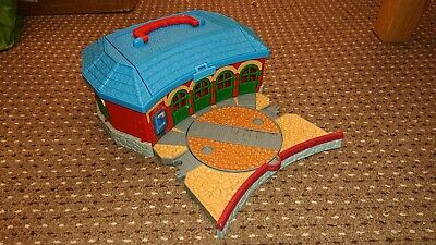 £7 • Buy Thomas The Tank Engine  Tidmouth Shed