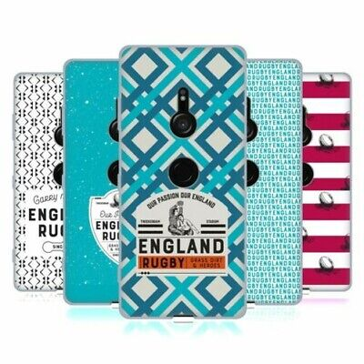 $ CDN21.76 • Buy Official England Rugby Union History Soft Gel Case For Sony Phones 1