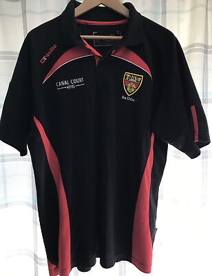 £10 • Buy Official Rugby Top By ONeills GAA Down Northern Ireland Sz XL Great Condition