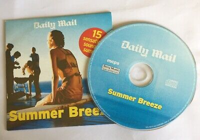 £0.99 • Buy Summer Breeze (Daily Mail) CD  ELO Boz Scaggs Bill Withers Toto Santana Jacksons