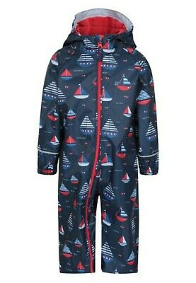 £5 • Buy Childrens Puddle Suit