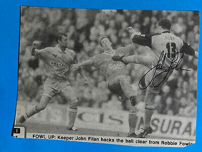 £0.99 • Buy John Filan - Coventry City Signed Picture