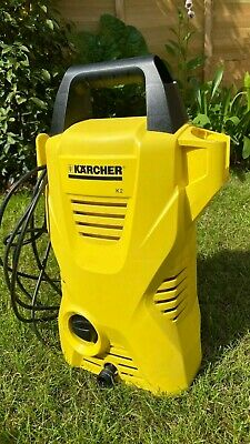 £11.50 • Buy Karcher K2 Compact Pressure Washer - Not Switching On - Spares Or Repair