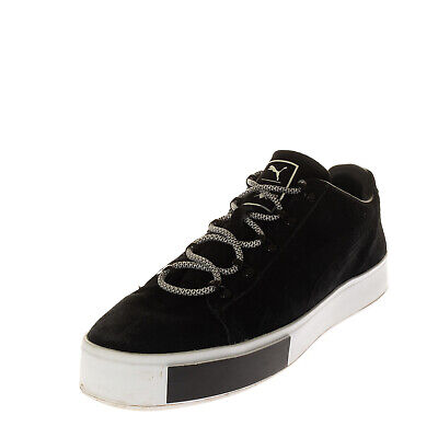 AU20.27 • Buy PUMA X DAILY PAPER Leather Sneakers EU 43 UK 9 US 10 Lace Up Closure Low Top