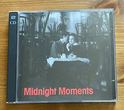 £2.95 • Buy Time Life - The Emotion Collection - Midnight Moments 2CD