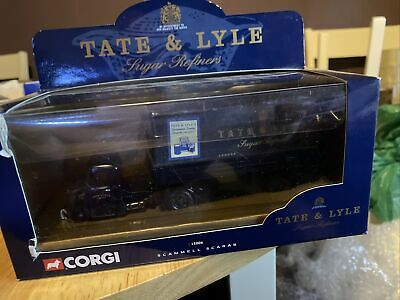 £15 • Buy Corgi Tate And Lyle Scammell Scarab