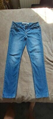 £3.99 • Buy Next Relaxed Skinny Jeans Size 10R