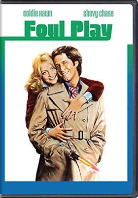 £5.11 • Buy `hawn,goldie`-foul Play (us Import) Dvd New
