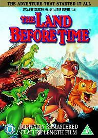 £6.99 • Buy The Land Before Time (DVD, 2006)