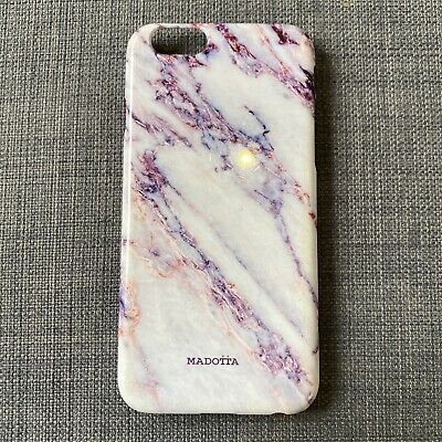 AU2.95 • Buy IPhone 6s Case By Madotta Marble Effect Hard Case