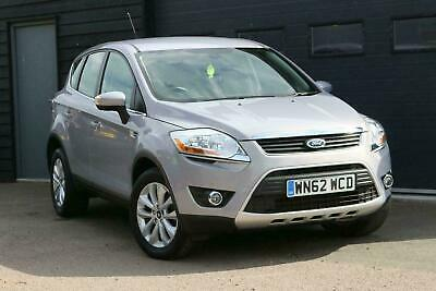 £7995 • Buy 2012 Ford Kuga 2.5t Titanium Turbo Only 49000 Miles Fsh , Stunning Condition